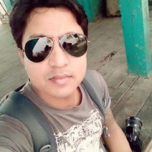 Ameet Ranjit
