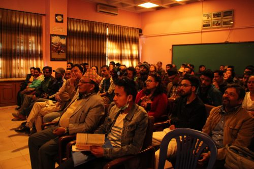 INTERNATIONALIZATION OF NEPALI CINEMA