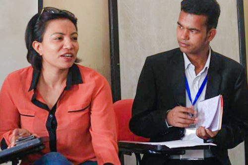 Research on Human Rights Issues in Nepali Cinema