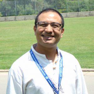 Bishnu B. Khatri