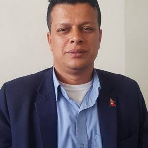Nirmal Dhungana