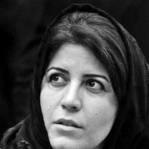 Zohreh Zamani
