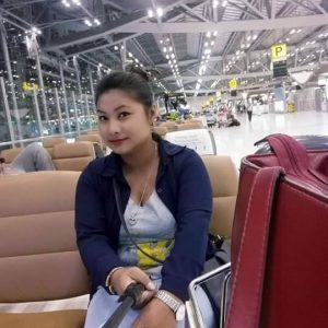 Bindu Majhi