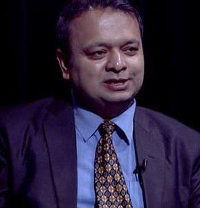 Arun Deo Joshi
