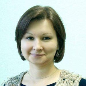 LIYA GILMUTDINOVA